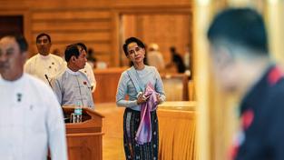 Finální souboj s armádou Su Ťij ve skutečnosti teprve čeká
