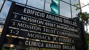 Panamské sídlo právní firmy Mossack Fonseca