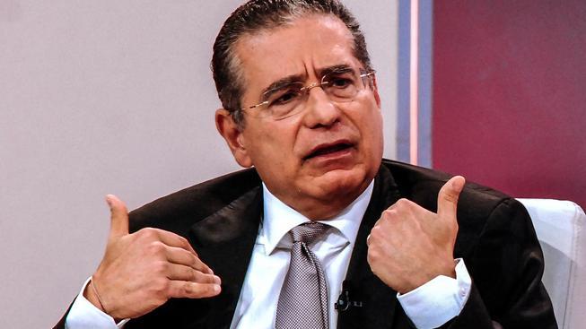 Nikomu jsme s úniky daní nepomáhali, brání se spoluzakladatel panamské advokátní firmy  Ramón Fonseca Mora