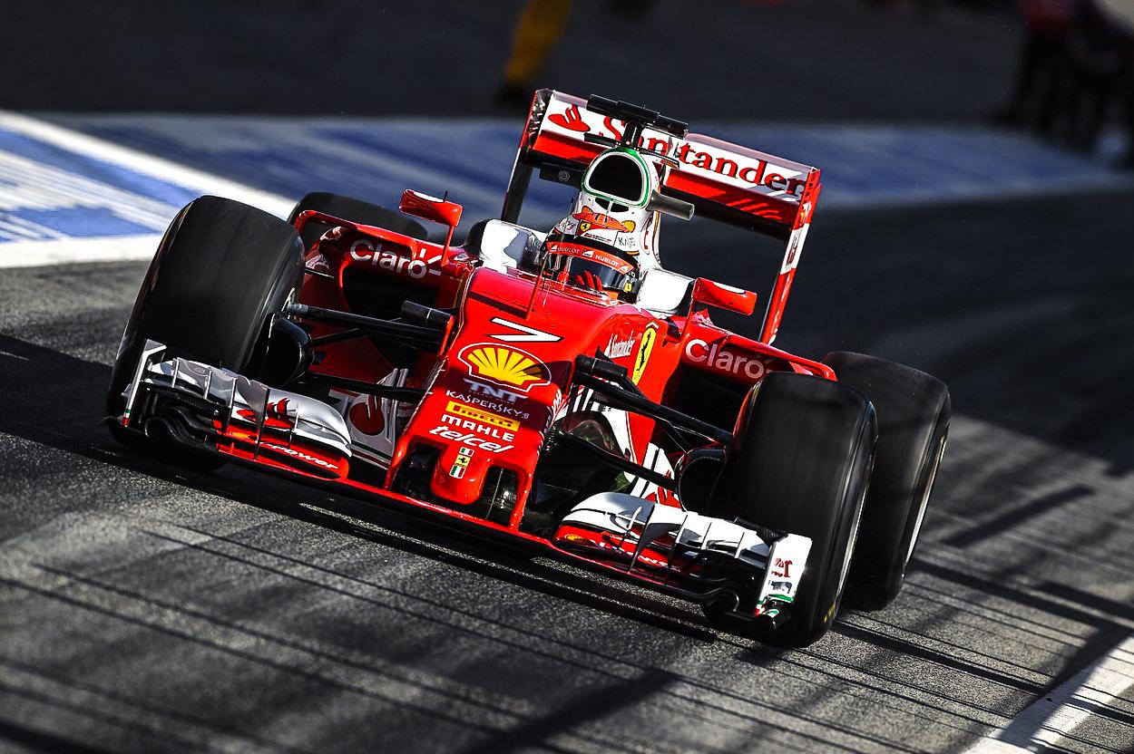 Mercedes drtí konkurenci, nejvíce peněz ale dostane Ferrari