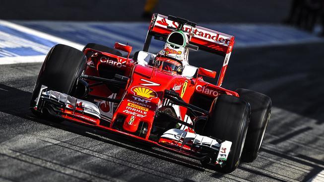 Po dvou závodech letošní sezony patří Ferrari druhé místo v tabulce konstruktérů, na vedoucí Mercedes však ztrácí už 50 bodů