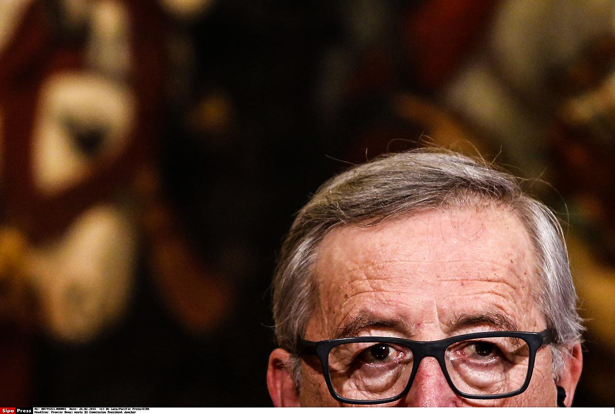 Komentář: Kozel Juncker zahradníkem a postrachem daňových rájů