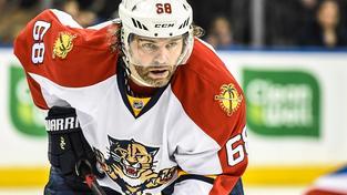 Jaromír Jágr čeká na třetí Stanley Cup už 24 let