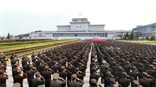 Do Jižní Koreje utekl vysoce postavený důstojník severokorejské armády (ilustrační snímek)
