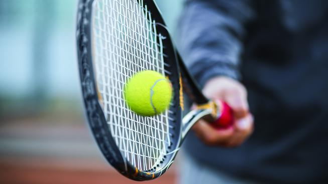 Seznamka tenis
