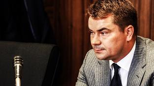 Odsouzený lobbista Marek Dalík