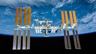 Mezinárodní vesmírné stanici končí životnost v roce 2024