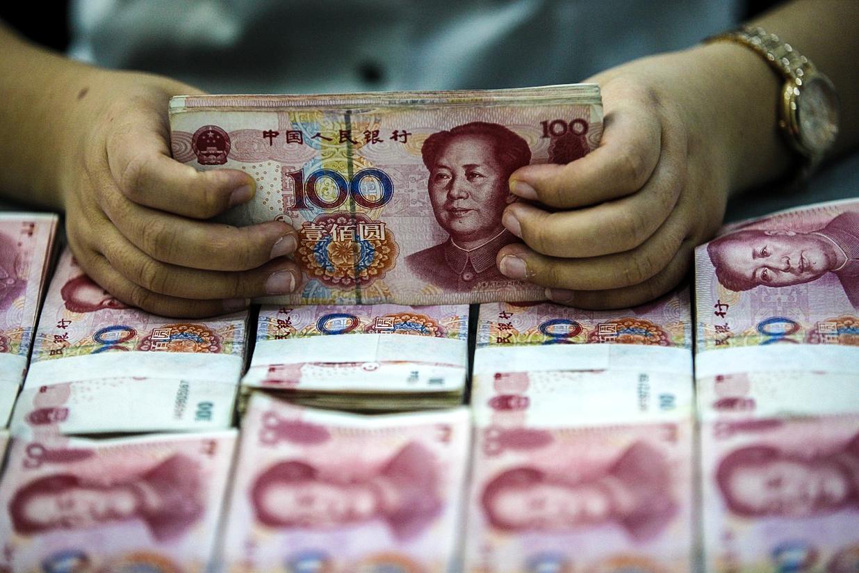 Potřebujete peníze? Hlasujte v OSN stejně jako Čína