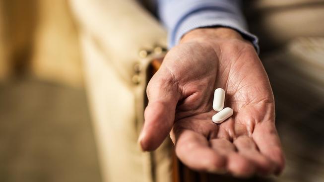 České léky se za miliardy korun prodávají do zahraničí (Ilustrační snímek)