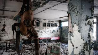 Od výbuchu Černobylu uplynulo 30 let