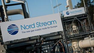 Předseda přestavenstva Gazpromu obhajoval rozšíření plynovodu Nord Stream