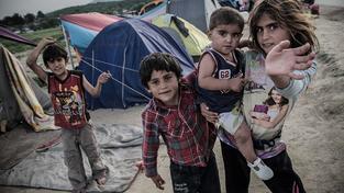 Evropská komise si cení jednoho uprchlíka na 250 tisíc euro