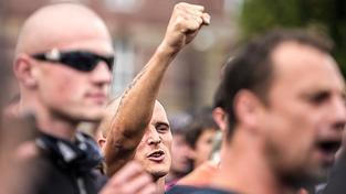Čeští neonacisté obdivují víc Němce než vlastní národ (Ilustrační foto)
