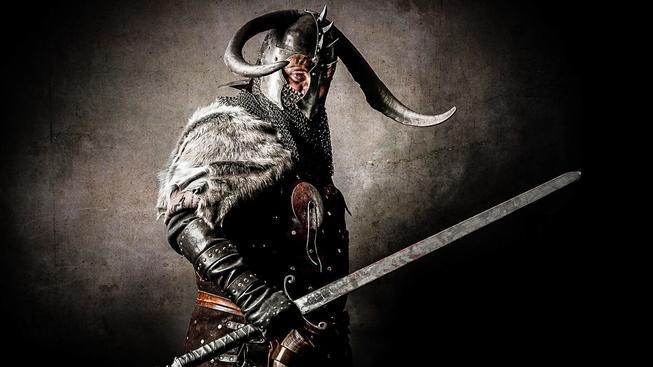 Ne, Vikingové skutečně nenosili rohaté helmy (ilustrační snímek)