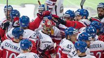 Strhující bitva o vedení ve skupině. Češi otočili duel se Švédy z 0:2 na 4:2!
