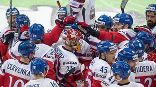Jak se český tým povede s neoblíbeným soupeřem? Švédové jsou posledním silným sokem ve skupině