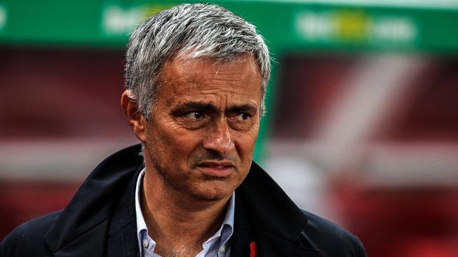 Mourinho jako 'národní buditel?' Tak určitě...
