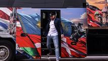 Kašpar si při MS v Moskvě obhlíží příští domov. A mezi zápasy vybírá byt