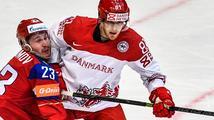 Sestřelím Plekance! vyhrožuje jeho dánský spoluhráč z Montrealu