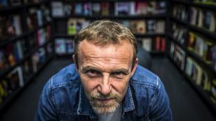 """Spisovatel Jo Nesbø, zřejmě nejúspěšnější literární """"export"""" Seveřanů"""