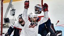 Federální bitva se Slováky nebude, Čechům se ve čtvrtfinále postaví Američané