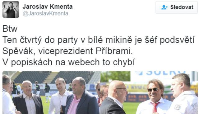 kmenta
