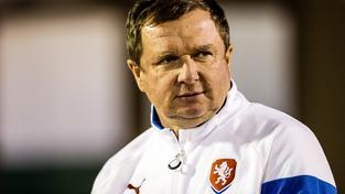 Pavel Vrba vsadil na osvědčené hráče