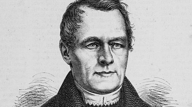 Václav Krolmus, objevitel starých časů