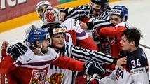 Český hokej má nového třídního nepřítele. 18letý Matthews jej zničil už na 4. MS!