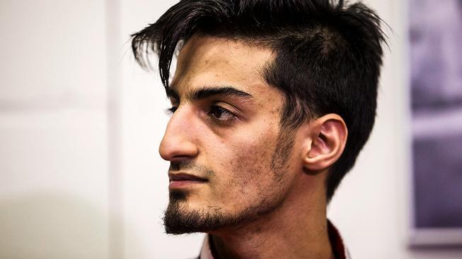 Mourad Laachraoui je mladším bratrem jednoho z bruselských atentátníků