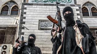 Radikály z IS neživí jen násilí, ale i pouliční úklid nebo prodej kuřat