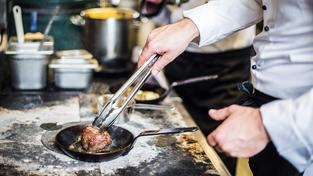 Všechny procesy během vaření lze vysvětlit vědecky. Ilustrační snímek