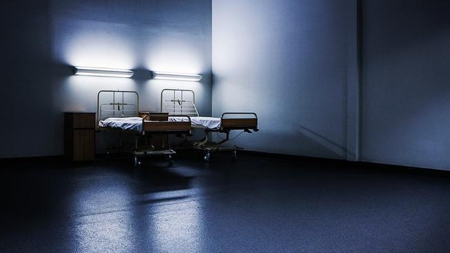 Podle statistik Eurostatu zemře třetina Čechů kvůli nedostatečné lékařské péči (Ilustrační snímek)