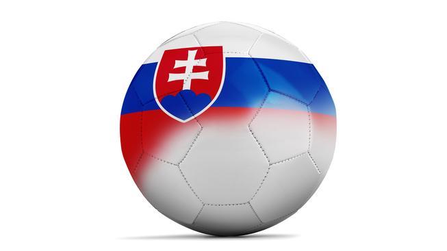 Slovensko - soupiska fotbalové reprezentace pro Euro 2016