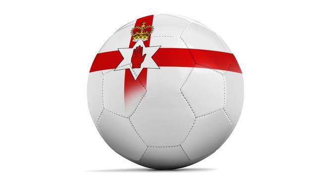 Severní Irsko - soupiska fotbalové reprezentace pro Euro 2016
