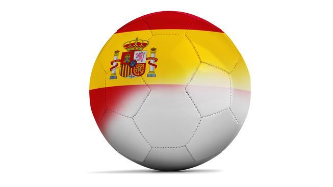 Španělsko - soupiska fotbalové reprezentace pro Euro 2016