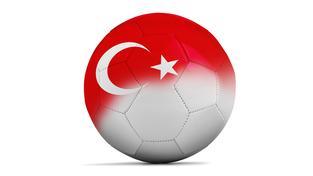 Turecko - soupiska fotbalové reprezentace pro Euro 2016