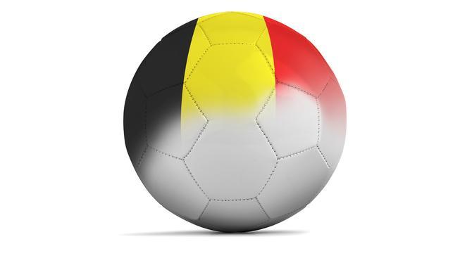 Belgie - soupiska fotbalové reprezentace pro Euro 2016