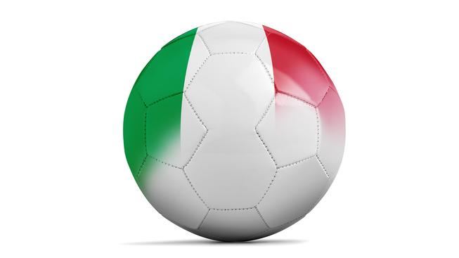 Itálie - soupiska fotbalové reprezentace pro Euro 2016