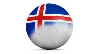 Island - soupiska fotbalové reprezentace pro Euro 2016