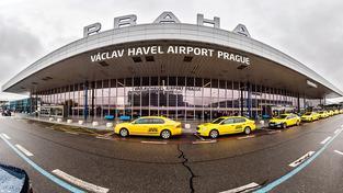 Trať na letiště by měla být v provozu do roku 2024