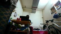 Život pod Pekingem