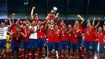 Španělé: tým, který podle expertů v posledních letech totálně změnil fotbal