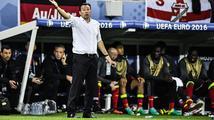 Itálie nehrála opravdový fotbal, seděla jako na pohovce, kritizuje kouč Belgie