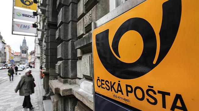 Kauza zmanipulovaných zakázek České pošty míří k soudu. Ilustrační snímek