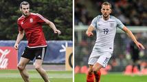 Vyhrocený duel ostrovních rivalů: Nemáme vás rádi, zní z Anglie do Walesu