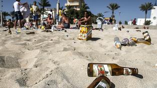 """Turisté sice přinášejí peníze, ale také spoustu nežádoucích """"vedlejších příznaků"""""""