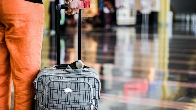V případě úpadku cestovní kanceláře má klient dostat zpátky plnou cenu zájezdu. Ilustrační snímek