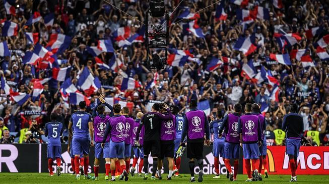Zápas proti domácím Francouzům by byl velkým zážitkem