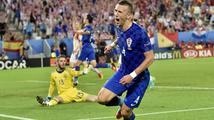 Chorvaté zaskočili španělské mistry Evropy a poslali je v osmifinále na Italy!